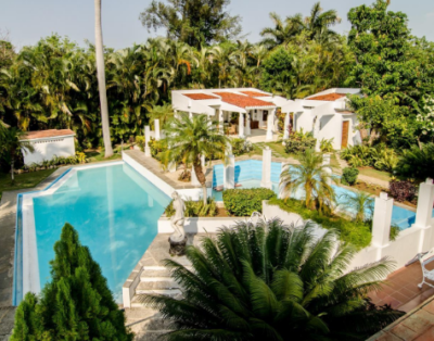 Holiday villa rentals in Cuba at the best rate