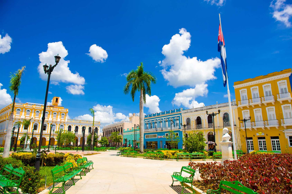 Discover Cuba - Much more than a country, a history
